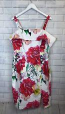 🍄 COAST 🍄 Beautiful Floral Dress Uk 18