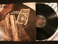 WAYLON JENNINGS - The Dark Side Of Fame - 1976 Vinyl 12'' Lp./ Country Pop