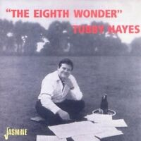 Tubby Hayes - The Eighth Wonder [CD]