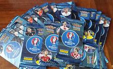 26 PACKS BUSTINE UEFA EURO FRANCE 2016 ADRENALYN XL PANINI CARDS