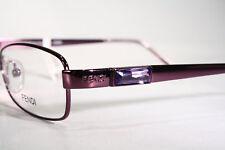 d92204c1ace2 Purple New FENDI F769R Women s Lilac Optical Eyeglasses Frames Glasses with  Case