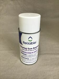 Regency ~ Professional Aerosol Chewing Gum Remover ~ 6.5 oz ~ 442274 INDIVIDUALS