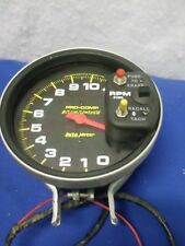 Pro-Comp Memory Recall Auto Meter with Mounting Bracket