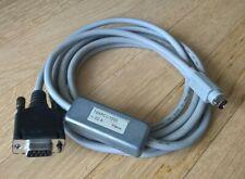 Schneider Electric Câble TSXPCX1030 Automate API / PLC TSX07/37/57,  ORIGINAL