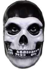 Trick or Treat Misfits Fiend Face Vacuform Punk Rock Goth Halloween Mask TTCM101