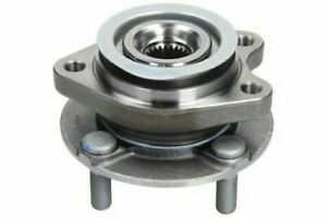 1x Front WHEEL BEARING for NISSAN BLUEBIRD SYLPHY II 2.0 2005-2012