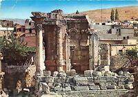 BR40358 Lebanon baalbeck venus temple  Lebanon
