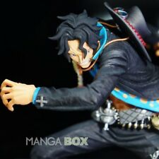 "One Piece: Portgas D. Ace ""Model Story Ver."" Anime Manga Figur QUALITÄTSPRODUKT!"