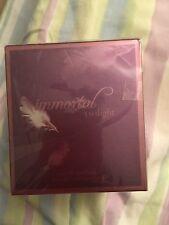 Immortal Twilight Perfume - 50 ml Licensed Bella Edward Fragrence The Saga Love