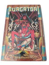 Purgatori Prelude Chaos Comics