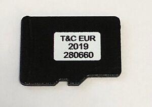 Verdadera vida de TI 2 Gb de alta velocidad Tarjeta De Memoria Sd Para Tomtom Rider 2 º edición GPS