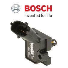 For Volvo C30 99-12 Turbocharger Boost Pressure Sensor-in Intercooler OEM