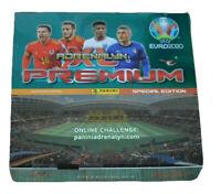 Panini Adrenalyn XL Uefa Euro EM 2020 - 1 x Display Premium Booster Limited Edit