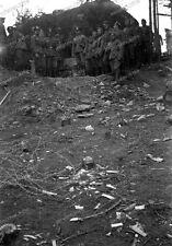 Negativ-Sudetenland-Österreich-Tschechien-Grenzgebiet-Stellung-Bunker-1938-8
