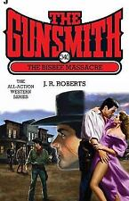 The Bisbee Massacre (The Gunsmith, No. 340)