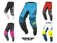 2019 Fly Racing F-16 ADULT / YOUTH Pant - Motocross Dirt Bike ATV Off Road F16