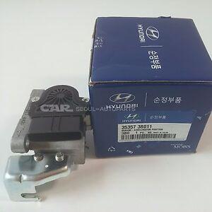 Hyundai 2002-2005 XG350  Accelerator Position Sensor  Genuine  35357-3B011