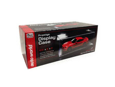 Prestige Collectible Display Show Case for 1/18 Diecast Models 1:18 by Autoworld