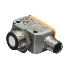 Ultraschallsensor ifm electronic UGT584 PNP, 80...1200 mm, 4-20 mA
