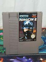RoboCop 2 Pal A Nintendo Entertainment System (NES) Aus Seller