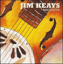 JIM KEAYS - RESONATOR CD ~ LIBERATION ACOUSTIC ( MASTERS APPRENTICES ) *NEW*