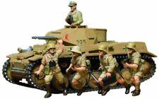 Model_kits Tamiya 35009 German Panzer kampfwagen II Ausf. F/G 1/35 scale kit SB
