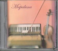(878W) Mapaluna, Under Paris Skies - DJ CD