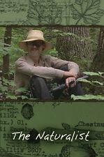 THE NATURALIST New/Sealed ARKANSAS Ozarks BUFFALO RIVER 2001 Documentary Bio DVD
