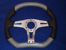 VOLANT MOMO typ R35 italy KBA 70259 lenkrad Steering Wheel ALUMINIUM alu RACE