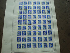 FRANCE - timbre yvert  et tellier n° 365 x63 obl (br1) stamp french (A)
