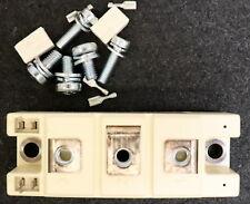 SEMIKRON Thyristor Modul SKKT 132/12 E 1,2kV 137A Ausführung A21 schraubbar