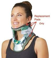 Aspen Replacement Pads for Aspen Vista TX Cervical Collar Neck Brace One-Size