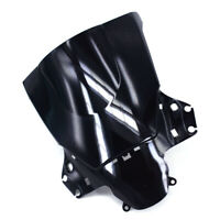 ABS Windshield Windscreen Screen For CBR250R 2011 2012 2013 Black Motorcycle New