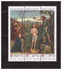 s23349) FRANCE 1959 MNH** Nuovi** Red Cross, famous people 6v Y&T 1207/12