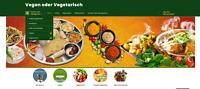 Webshop für Vegane und Vegetarische Kost - Wordpress Amazon Affiliate
