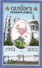 Queen's Diamond Jubilee 2012 tea towel, Royal Venues Brand New