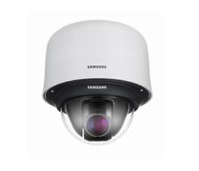 Samsung SCP-3430HP 43X Zoom 600TVL Cámara Domo Cctv Ptz Wdr Con Calentador Incorporado