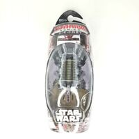 Star Wars Titanium Micro Machines AT-OT Brand New