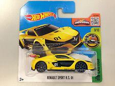 Lotus Renault Diecast Rally Cars
