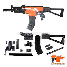 Worker Mod F10555 3D Printing AK Short-type Imitation Kits Combo for STRYFE Toy