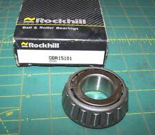 ROCKHILL GBR15101 Wheel Bearing / Manual Trans Output Shaft Bearing