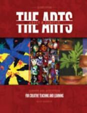 About and Through the Arts: Lessons and Activities for Creative Teaching and Lea