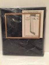 Yankee Plaque Company 10.5 X 9.5  Charcoal Marble Plaque W/ 5x7 Insert Area