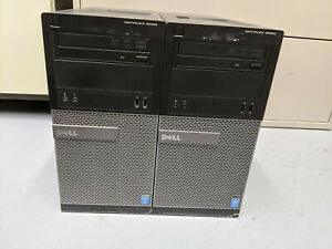 Dell Optiplex 3020 MT i5-4570 8GBx1600MHz RAM, Windows 10 Pro & Office 2019