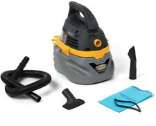 2.5 gal. Wet Dry Vac 1.75-Peak HP Compact Portable Home Workshop Vacuum Powerful