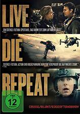 DVD * Edge of Tomorrow * Tom Cruise, Emily Blunt * NEU OVP