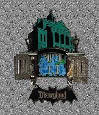 Haunted Mansion Opens 1969 Pin - Magical Milestones - DISNEY - DLR