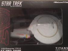 USS Enterprise 1701-D Star Trek Next Generation Titans NYCC 2016 Exclusive New