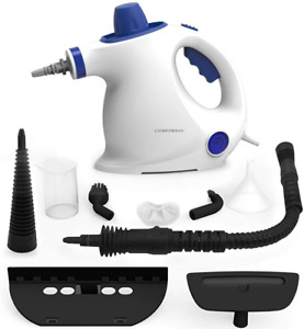 Comforday Steam Cleaner- Multi Purpose Cleaners Carpet High Pressure Chemical Fr