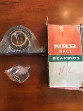"""UCLP211-32 Bearing Pillow Block Medium Duty 2"""" Ball Bearings Rolling"""